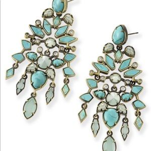 💛💛Kendra Scott Aryssa earrings.